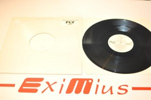 "2 Brothers On The 4th Floor - Fly (Through The Starry Night) Mixes 12"" LP Używ."