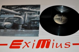 "Mr Sam - Pressurize 12"" LP Używ."