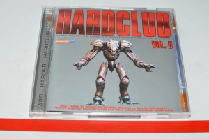 Hardclub Vol. 5 2xCD Used