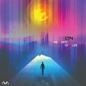 LTN - The Path Of Life CD Nowa