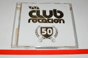 Club Rotation 50 2xCD Używ.
