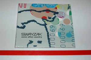 Swayzak – Some Other Country CD ALBUM Używ.