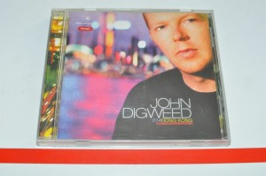 John Digweed – Global Underground 014: Hong Kong CD1 Używ.