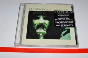 Ghostface Killah - 36 Seasons CD New