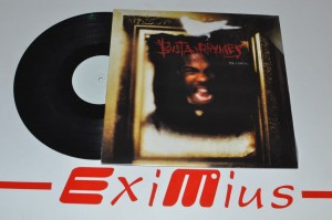 Busta Rhymes - The Coming 2x12'' LP Nowa