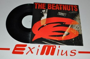 The Beatnuts - The Beatnuts 2x12'' LP Nowa