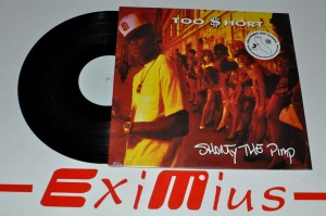 Too Short - Shorty The Pimp 12'' LP Nowa