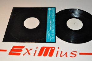 "DJ Neutropix - Always On Your Mind / Celtic Solstice 12"" LP Używ."