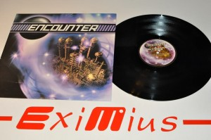 "E-Sound & DJ PM - Cold Fusion 12"" LP Używ."