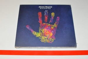 Above & Beyond - We Are All We Need CD Nowa
