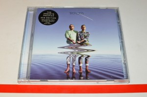 The Presets - Pacifica CD Album Używ.