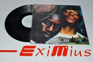 Mobb Deep - The Infamous 2x12'' LP Nowa