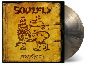 Soulfly - Prophecy 12'' LP Nowa