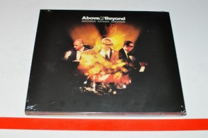 Above & Beyond - Acoustic CD Anjunabeats CD Nowa