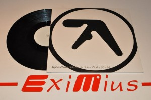 "Aphex Twin ‎– Selected Ambient Works 85-92 2x12""LP Nowa"