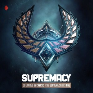 Supremacy 2019 CD Nowa