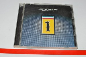 Jamiroquai - Travelling Without Moving CD Używ.