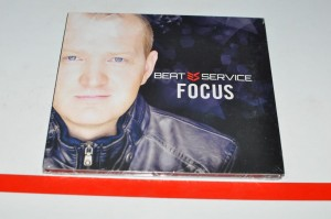 Beat Service - Focus CD Album Nowa