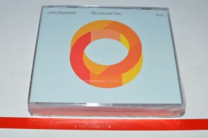 John Digweed - Structures Two 3xCD Nowa