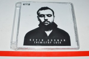 Kevin Gorman - Chemistry Lock CD Album New