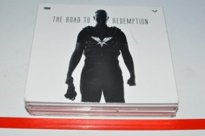 Radical Redemption - The Road To Redemption 5xCD Nowa