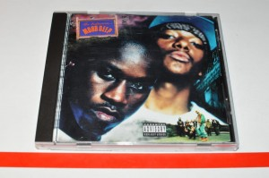 Mobb Deep - The Infamous CD Album Used