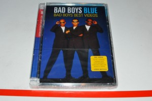 Bad Boys Blue - Bad Boys Best Videos DVD Nowe