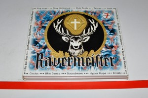 Ravermeister Vol. 7 2xCD Used