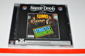 EPMD - Strictly Business CD Album Nowa
