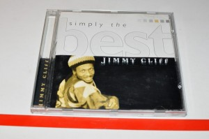 Jimmy Cliff - Simply The Best CD Używ.