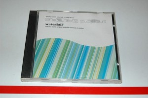 Atlantic Ocean – Waterfall CD Używ.