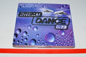 Dream Dance Vol. 73 3xCD Used