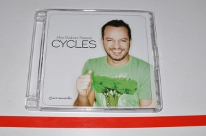 Max Graham – Cycles 2xCD Używ.