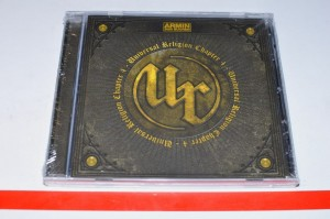 Armin van Buuren - Universal Religion Chapter 4 CD Nowa