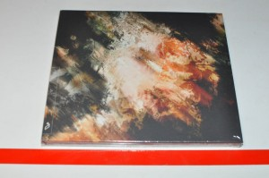 Ben Bohmer - Breathing  CD Album Nowa
