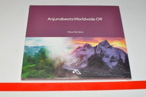 Genix - Anjunabeats Worldwide 09 CD Nowa