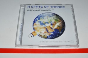 Armin van Buuren - A State Of Trance Year Mix 2016 2xCD Nowa