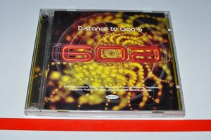 Distance To Goa 5 2xCD Używ.
