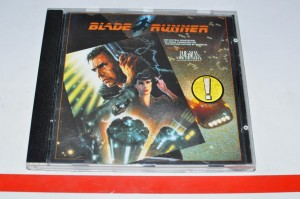 Blade Runner - The New American Orchestra CD Używ.