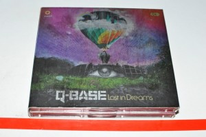 Q-Base - Lost In Dreams 4xCD Używ.