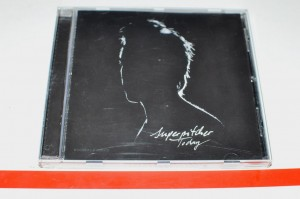 Superpitcher - Today CD Used