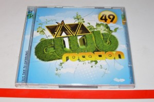 Club Rotation 49 2xCD Used