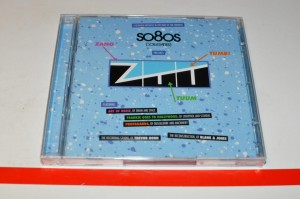 Blank & Jones - So80s (Soeighties) Presents ZTT (A Remixed Obstacle In The Path Of The Obvious) 2xCD Nowa