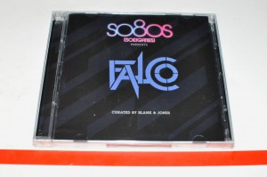 Falco Curated By Blank & Jones - So80s (Soeighties) Presents Falco 2xCD New