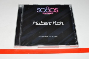 Hubert Kah Curated By Blank & Jones - So80s (Soeighties) Presents Hubert Kah  2xCD Nowa