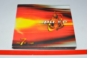 Pulse Volume 7 - The 7th Stage 2xCD Używ.