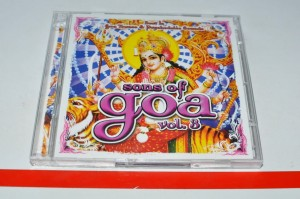 Sons Of Goa Vol. 3 (Best In Goa Trance & Psychedelic Sounds) 2xCD Używ.