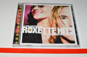 Roxette - Hits (A Collection Of Their 20 Greatest Songs!) CD Used