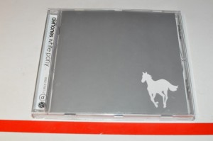 Deftones - White Pony CD Album Used