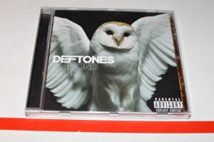 Deftones - Diamond Eyes CD Album Used